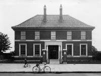 Mitcham Public Library, London Road, Mitcham