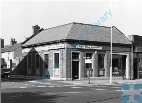 58, Liverpool Road, Crosby, 1986