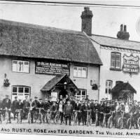 The Blue Anchor Inn, Aintree