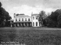 The Grange Convalescent Home, Central Road, Morden