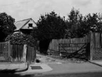 Eastfields Farm: Entrance