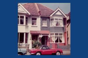 Cavendish Avenue, No.12, West Barnes