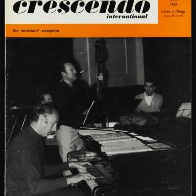 Crescendo 1968 June