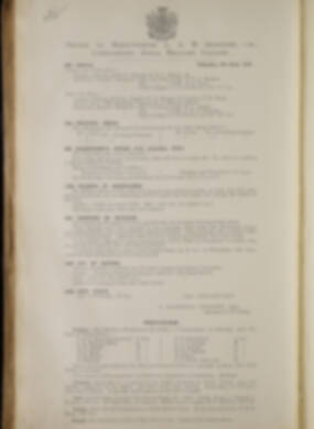 Routine Orders - June 1917 - June 1918 - Page 424