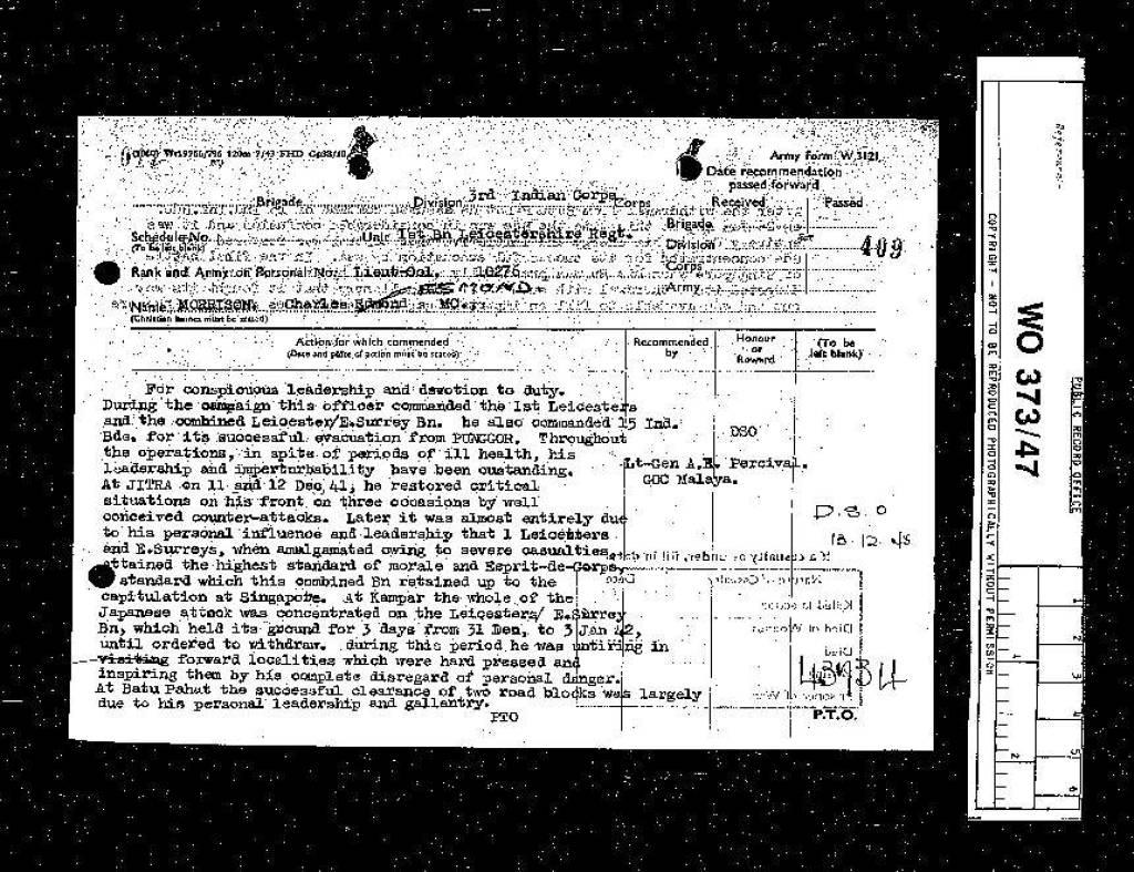 187 Morrison DSO citation 13 Dec 45-1.jpg