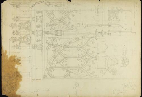 Page 10 of sketchbook 5