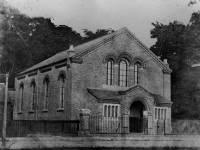 Original Methodist Church, Lower Green, Mitcham