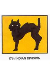 17th Indian Infantry Division