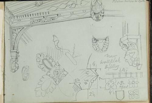 Page 41 of sketchbook 2