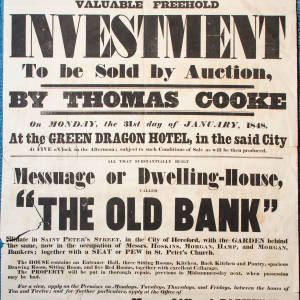 Poster Sale of The Old Bank Hereford 31st january 1848.jpg