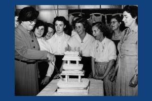 Glastonbury School, Morden: 21st anniversary celebrations