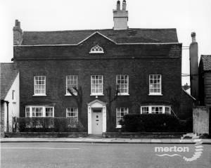Manor House, Kingston Road, Merton Park