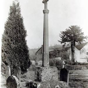 Sollars Hope Cross, 1928
