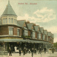 Station Road Ainsdale