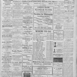 Hereford Journal - 11th May 1918