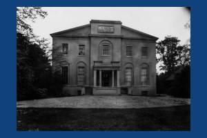 Wimbledon Lodge, Wimbledon Village
