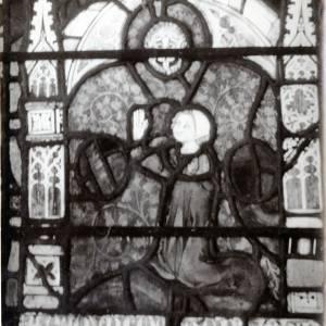 St Miachaels Church, Eaton Bishop, c1949