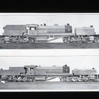 Rhodesian Railways (RR)