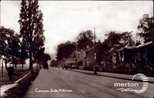 Commonside West