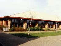 Canons Leisure Centre, Madeira Road, Mitcham