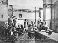 Catherine Gladstone Home, Mitcham, Day Nursery