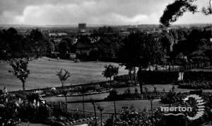Holland Gardens, Wimbledon: