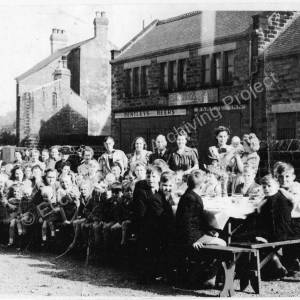 Barrel Inn at Lane End.