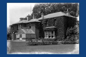 Wandle Bank House, Wandle Park, Colliers Wood