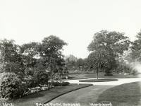 South Park Gardens, Wimbledon