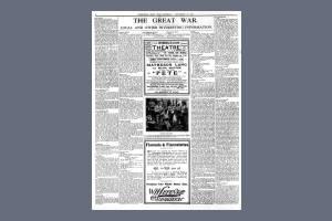18 SEPTEMBER 1915