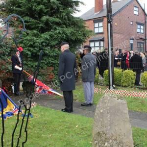 WW1 Armistice Centenary - Remembrance Events 2018