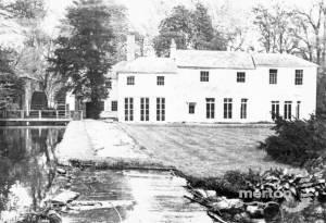 Snuff Mill, Morden Hall