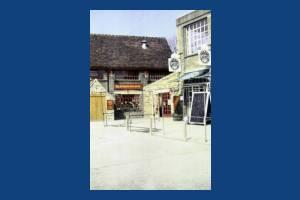 Merton Abbey Mills, Colliers Wood