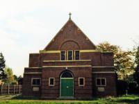 Congregational Church, London Road, Mitcham