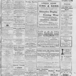 Hereford Journal - November 1919