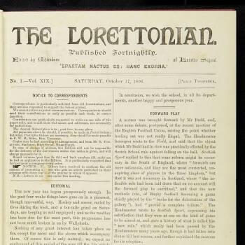 1896 Volume 19