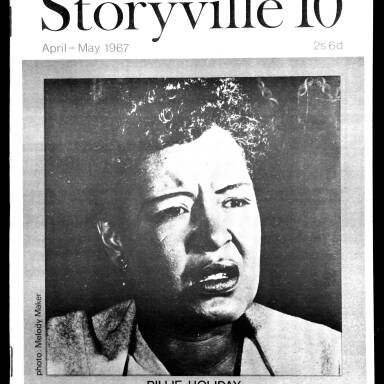 Storyville 010