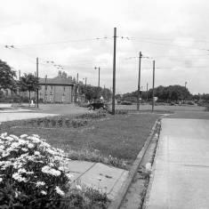 Cauldwell Roundabout
