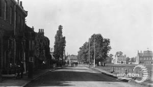 The Causeway, Mitcham