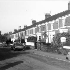 Borough Road, Jarrow