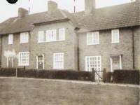 Bodmin Grove, St Helier Estate, Morden