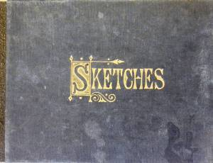 Lieutenant Commander Sidney Howard Fish Sketchbooks