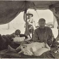 Album 1: Kantara, 1916
