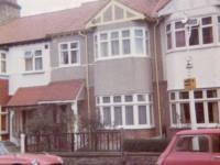 Cavendish Avenue, No.27, West Barnes