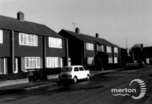 Grove Road, Merton, Nos. 37-39A