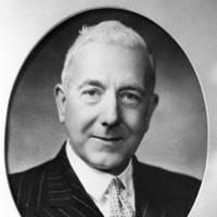 1949: Dr Herbert John Gough