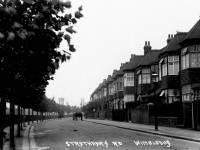 Strathearn Road, Wimbledon