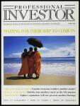 Professional Investor 1995 April