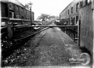 Railway Place, Wimbledon