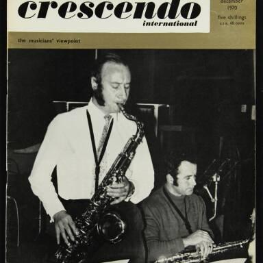 Crescendo 1970 December